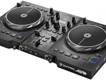 Review de Hercules DJ Control Air+