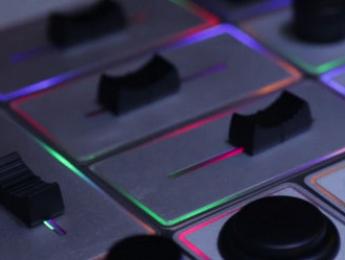 Palette, proyecto de controlador modular en Kickstarter