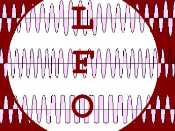 Síntesis (11): fundamentos de síntesis sustractiva (IV) - LFOs