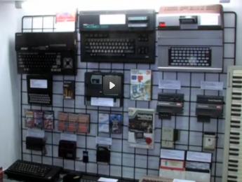 Un museo de la informática musical en Midimusik