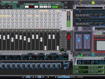Rack Performer, un entorno modular pensado para el directo