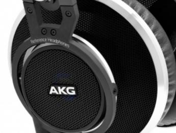 AKG K812, auriculares para sibaritas