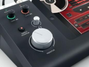 Focusrite iTrack Dock, un completo sistema de grabación para iPad