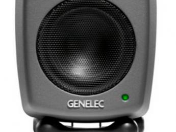 Genelec presenta al pequeño de la familia 8000