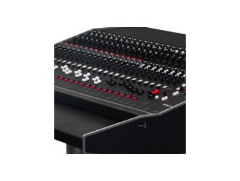 Harrison Consoles anuncia la mesa analógica 950mx