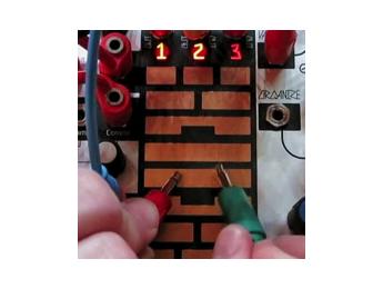 """Teleplexer permite """"telegrafiar"""" las señales de un modular"""
