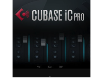 Cubase iC Pro llega a Android