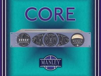 Manley CORE, un Channel Strip analógico
