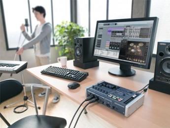 Cakewalk presenta V-Studio 100