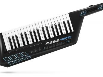 Alesis Vortex Wireless, un keytar inalámbrico