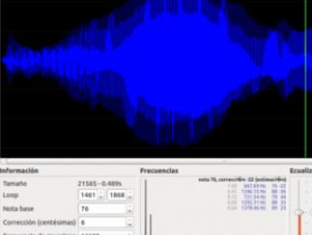 Polyphone, las soundfont más vivas que nunca
