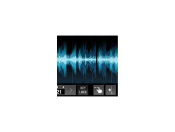 One DJ actualizado a la versión 1.5