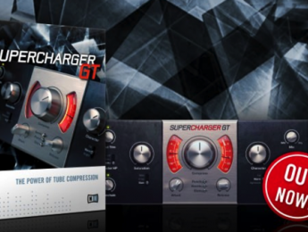 Native Instruments lanza una versión mejorada de Supercharger