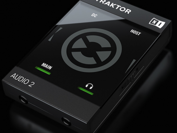 Native Instruments renueva Traktor Audio 2