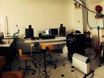 Produciendo a Salvador Beltrán: arreglos
