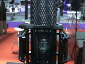 Un recorrido por los micrófonos Lewitt