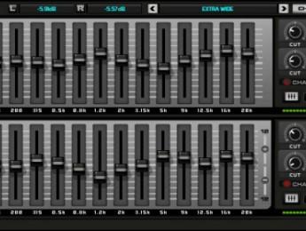 Nuevo ecualizador D-Quattro de Evopax