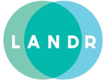 LANDR, un servicio de masterización automatizado
