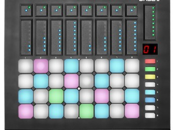 Livid Instruments anuncia Base II