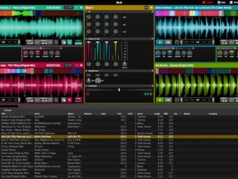 One DJ 1.6 ¿Qué hay de nuevo?