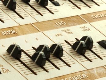 SoundForce SFC-60, un controlador para TAL-U-NO-LX