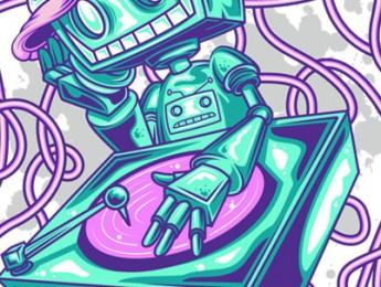 ¿Qué ocurre si cambiamos al DJ por una máquina?