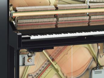 TransAcoustic: probamos el piano 3 en 1 de Yamaha