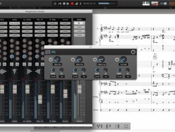 PreSonus anuncia el software de notación Progression 3