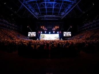 La industria de la música de UK mueve 3800 millones de libras