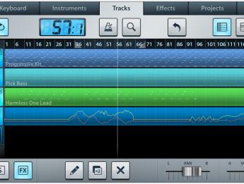 FL Studio Mobile para Android ya puede grabar audio