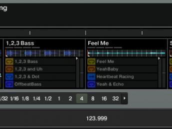 Crea tus propios Remix Sets para Traktor (I)