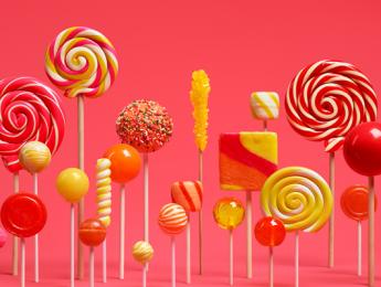 Android 5.0 Lollipop anticipa mejoras en las apps musicales