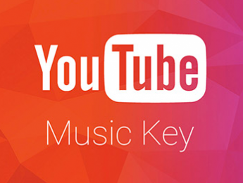 YouTube Music Key en modo beta y a través de invitación