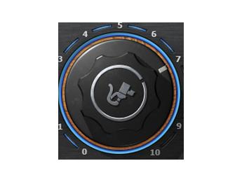 OneKnob Pumper, plugin gratuito de Waves