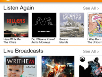 Grooveshark lanzará un servicio de radio en USA