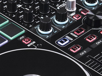 Review: Terminal Mix 8 de Reloop