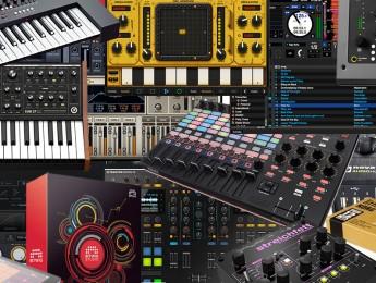 Vota los productos de tecnología musical del año 2014