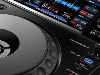 Review: XDJ-1000 de Pioneer