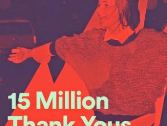 Spotify supera los 60 millones de usuarios