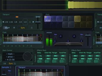Vinyl Lab, controla como un DJ desde tu DAW