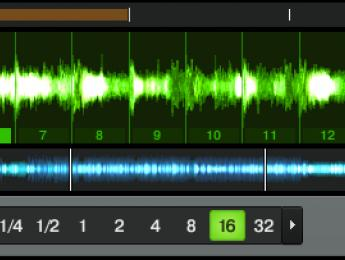 El Freeze Mode de Traktor