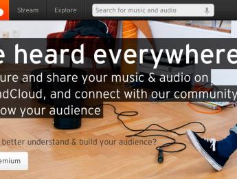 SoundCloud podría estar ofreciendo condiciones discriminatorias a las indies