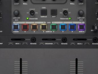 Rane TTM57mkII y MP2015, mixers de aires exclusivos
