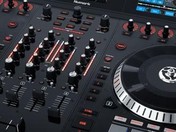 Numark presenta NS7 III, Mixtrack Pro 3 y Mixtrack 3