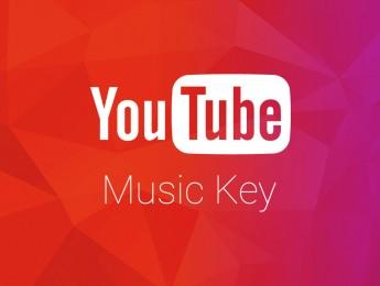 YouTube Music Key: aceptas sus condiciones o te cierran tu canal