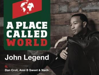 Cómo produje a John Legend, Dan Croll, Anni B Sweet y Nach (I)