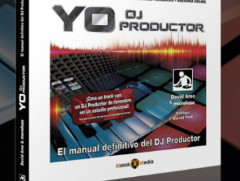 """Yo DJ Productor"" inicia mañana en Barcelona su gira de presentación"