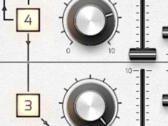 Síntesis (33): Usando el par básico FM