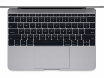 Nuevo Macbook ultraportátil y mejoras en el resto de la gama