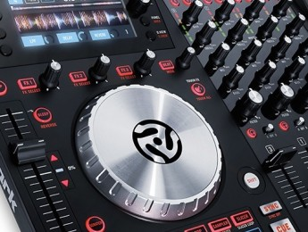 Virtual DJ 8 ahora compatible con Numark NV